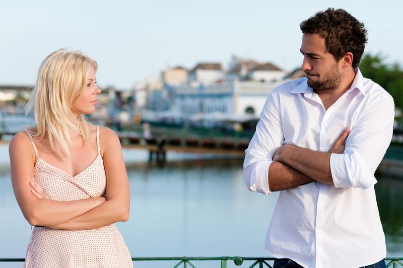 Почему одни женщины привлекают мужчин а другие нет