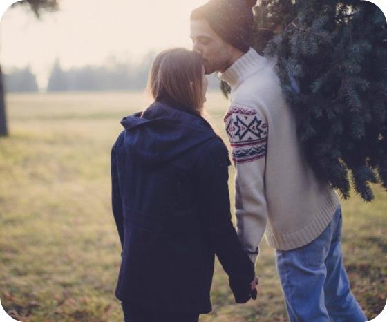 потребность в любви1