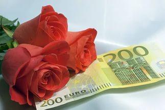 деньги - любовь